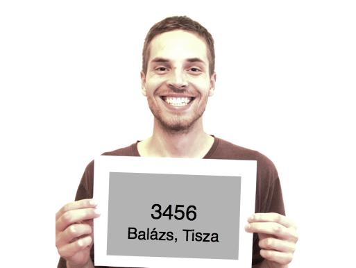 TISZA BALÁZS, természetfilmes operatőr, vezető-operatőr