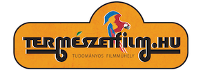 termeszetfilm.hu Logo