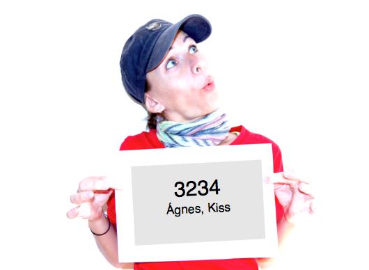 KISS ÁGNES, természetfilmes operatőr, fotós és rendező