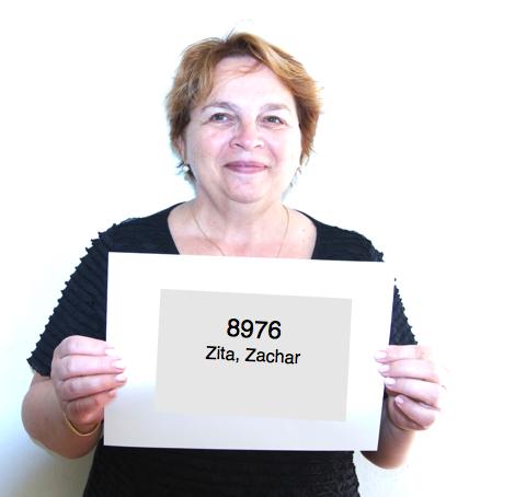 ZACHAR ZITA, felelős szerkesztő, rendező
