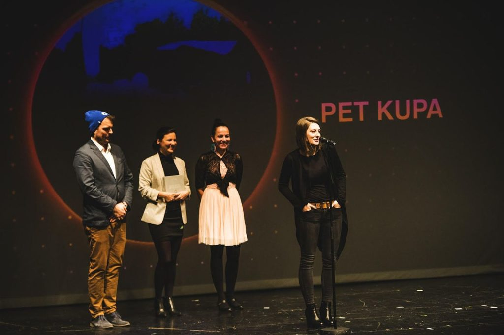 PET Kupa csapata